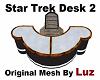Star Trek Desk 2