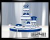 .ROMANCE WEDDING CAKE.