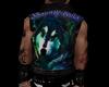 ShadowWolf male vest