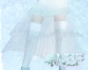 IceQueen Layered Skirt