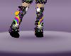 mew mew kawaii shoes