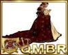 QMBR Cloak Merlot Gold