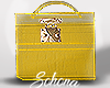 ṩMalina Bag Yellow