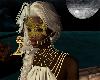 Lesbos Princess Masque