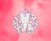 P. clior pink jacket