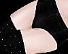 B! Sparkle Socks Shorts
