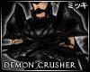! DemonCrusher Gauntlets