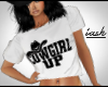.Cowgirl up Tee