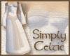 Simply Celtic Dress