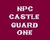 SC Castle Guard #1