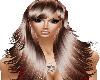 (MA)Kelsey Wine Hair