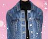 n| Turtle Denim Jacket