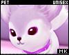 金. Lunar Foxy