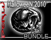 (PX)HalloweeN 2010 Bundl