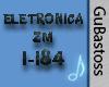 Box Musica Eletronica