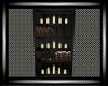 {EVA} Dark Bookshelf