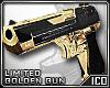 ICO Limited Golden Gun