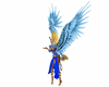 RGA_Scarves2Blue