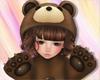 Kid Bear Brown
