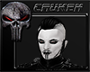 goth head[C.K]