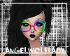 [A] Nerd Glasses ~Rainbo