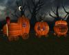 !Halloween Train