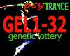 GENETIC LOTTERY