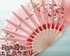 [E]*Geisha Fan*