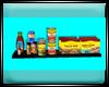 Dp Taco Shelf
