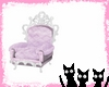Pink Cuddle Throne