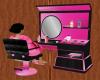 Hair Salon Vanity