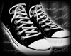 m.. Sneakers Black