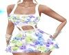 BUTTERFLIES SUMMER DRESS