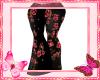 Cherry Blossum Flares
