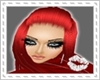 D*livi red hair