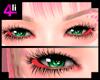 Zero Two Green Eyes