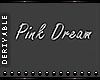 MESH PINK DREAM