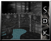 #SDK# Dark Mediev Castle