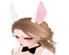 My Bun ears