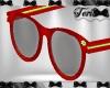 BOZONGA Nerd Glasses