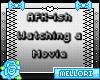 🎀 AFK: Movie