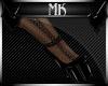 !Mk! Bella Boots Thin V2