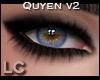 LC Quyen v2 Smokey Eyes