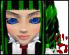 [V] Green/Black Nezumi