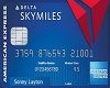 AmerEx Credit Card