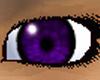 Deep Purple Eyes