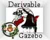 ~QI~ Rosewood Gazebo