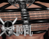 dement chained