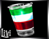 Mexican Shot Drink