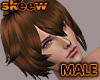 [skeew] M - Kaito
